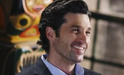 Grey's Anatomy Spoilers: McDreamy Quits