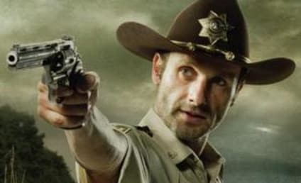 The Walking Dead: Renewed for Season 3!