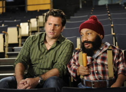 Watch Psych Season 5 Episode 14 Online