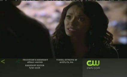 The Vampire Diaries Season Finale Trailer: Will Damon Survive?!