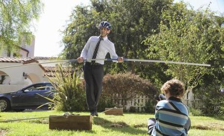 TV Ratings Report: Strong Start for Suburgatory