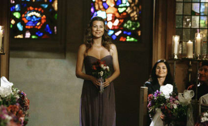 Grey's Anatomy Spoilers: Alex's Fate, Post-It Wedding Legitimacy