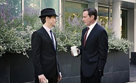 White Collar: Watch Season 5 Episode 12 Online