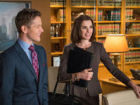 The Good Wife Season 7 Episode 12