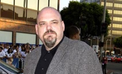 Pruitt Taylor Vince to Lead Internal Affairs Investigation on The Mentalist