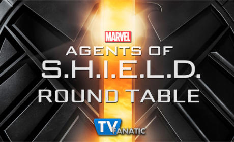 "Agents of S.H.I.E.L.D. Round Table: ""F.Z.Z.T"""