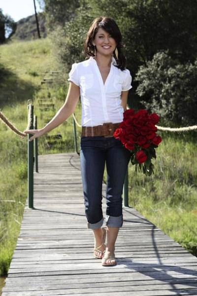 Jillian Harris: The Bachelorette Pic