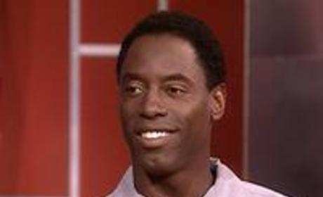 Isaiah Washington: Vindicated?