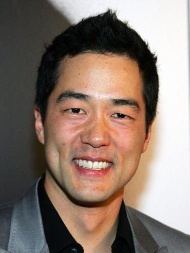 Tim Kang Picture
