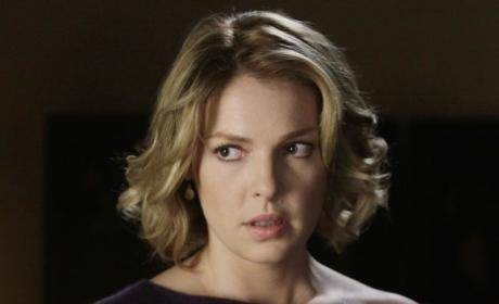 Katherine Heigl Exit, Grey's Anatomy Feud Confirmed