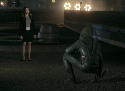 Watch Arrow Season 1 Episode 4 Online
