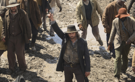 Hell on Wheels Review: Who's the Boss?