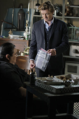 Jane's evidence