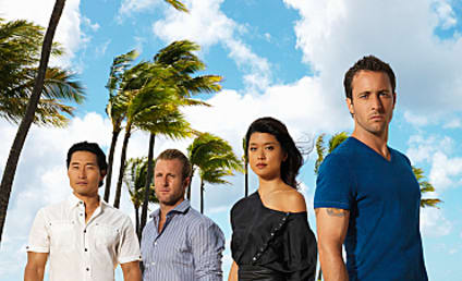 Hawaii Five-0/NCIS: Los Angeles Crossover to Come!