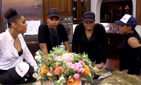 Watch Braxton Family Values Online: Season 5 Episode 1