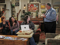 Mike & Molly Season 3 Episode 3