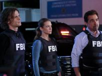 Criminal Minds Season 11 Episode 22