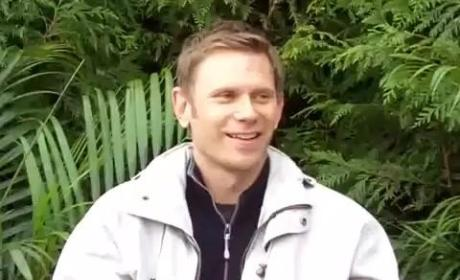 Mark Pellegrino Talks The Tomorrow People, Playing the Price
