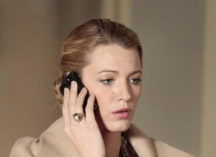 Watch Gossip Girl Season 4 Episode 12 Online