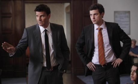Seeley Booth Photo