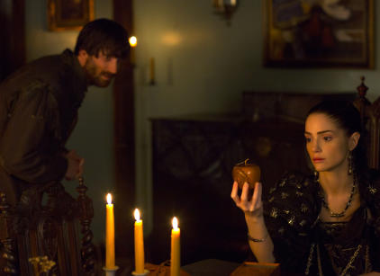 Watch Salem Season 1 Episode 13 Online