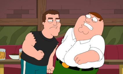 Family Guy: Watch Season 12 Episode 16 Online