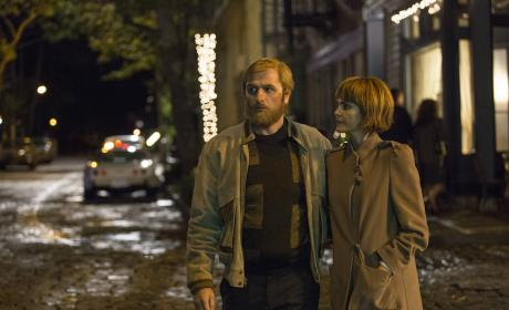 Watch The Americans Online: Season 4 Episode 1