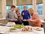 In the Kitchen - Chrisley Knows Best