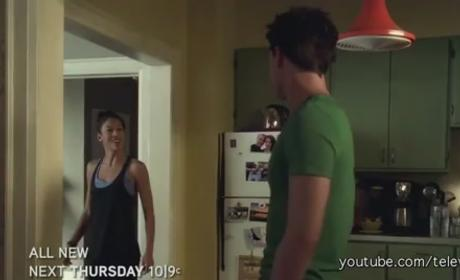 "Rookie Blue Episode Trailer: ""Class Dismissed"""