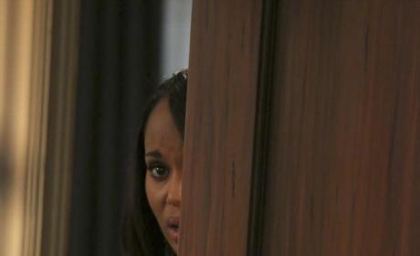 Olivia's Hiding