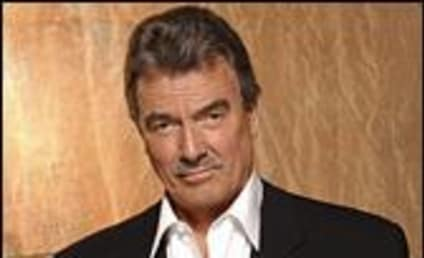 Eric Braeden Speaks on Don Diamont Firing