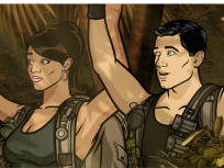 Archer Season 3 Episode 5