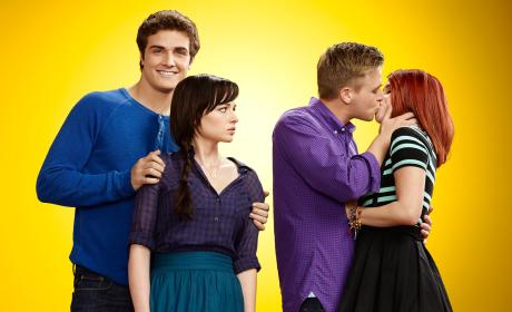 Awkward: Watch Season 4 Episode 10 Online