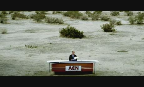 The Newsroom Season 2 Promo