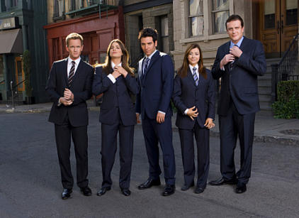 Watch How I Met Your Mother Season 7 Episode 3 Online