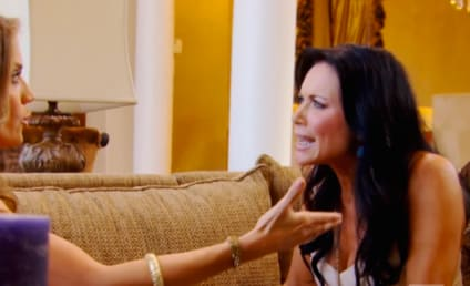 Watch The Real Housewives of Dallas Online: Season 1 Episode 10