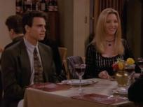 Friends Season 3 Episode 15