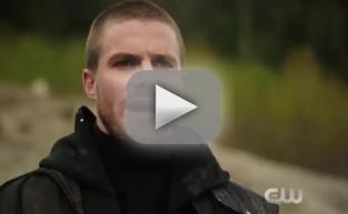 "Arrow Promo - ""This is Your Sword"""