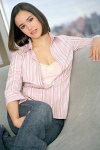 Melissa Archer Picture