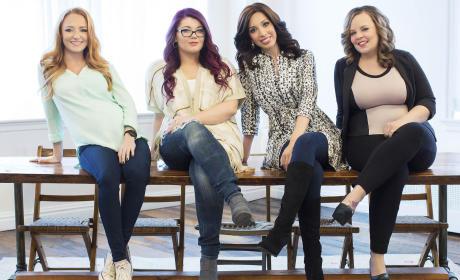 Teen Mom Season 11 Episode 5: Full Episode Live!