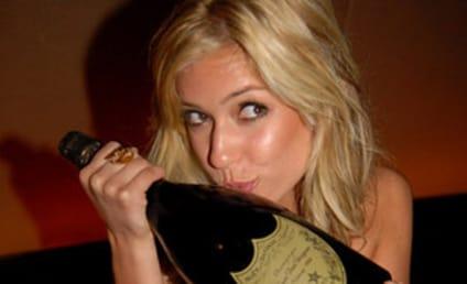 Kristin Cavallari Takes Charge