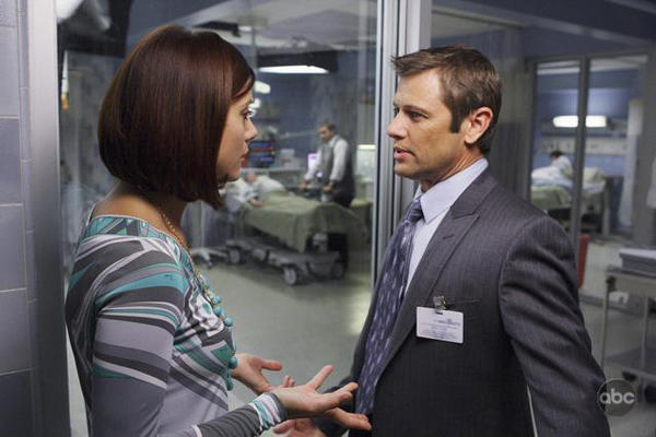 Grant Show on Private Practice