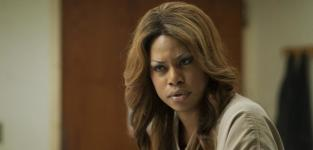 Laverne Cox to Guest Star on Faking It
