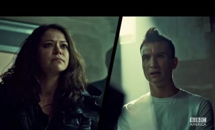 Orphan Black Season 3 Teaser Reveals Sarah is NOT With Dyad
