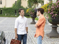Royal Pains Season 3 Episode 10