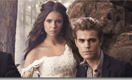 The Vampire Diaries Giveaway: Who is the Mystic Falls Murderer?