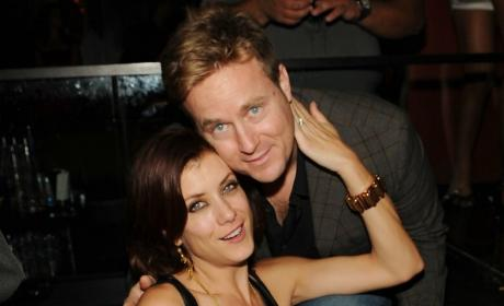 Kate Walsh Formally Seeks Divorce From Alex Young