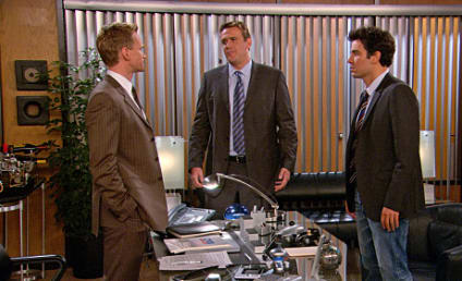 How I Met Your Mother Season Finale to Lead into New Mystery
