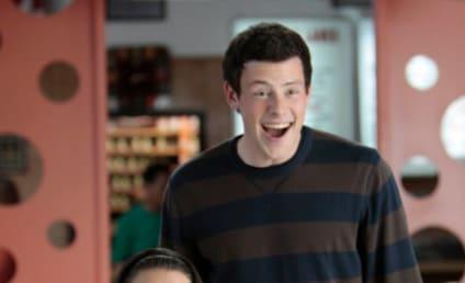"Glee Recap: ""The Rhodes Not Taken"""