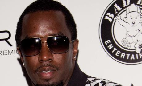 Diddy to Guest Star on It's Always Sunny in Philadelphia